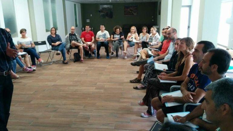 Primer Encuentro Nacional de Atención Temprana de Asindown