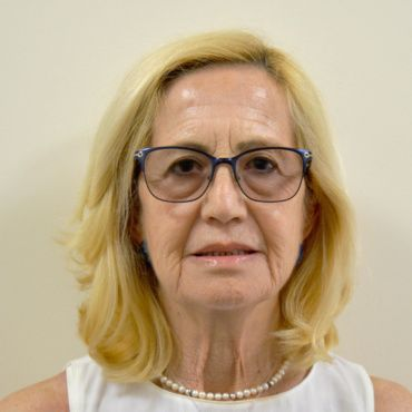 Pilar Gadea